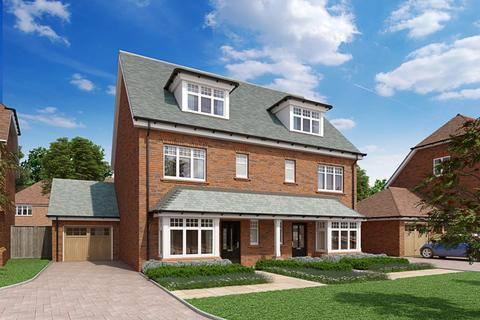 3 bedroom semi-detached house for sale - Stunning Semi-Detached by Berkeley