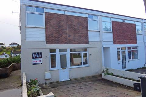 2 bedroom apartment to rent - Cecilia Road, Paignton