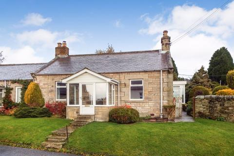 2 bedroom bungalow for sale - Westwood Cottages, Bardon Mill