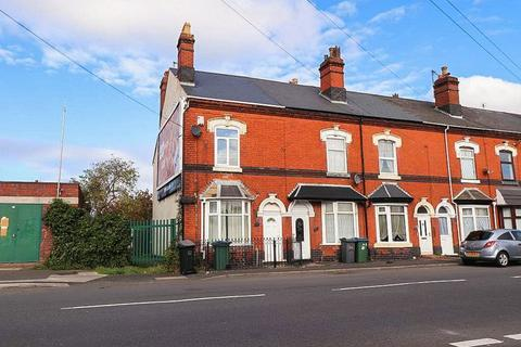 2 bedroom terraced house to rent - Horseley Road, Tipton