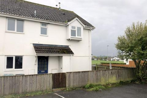 2 bedroom end of terrace house to rent - Furze Cap, Newton Abbot