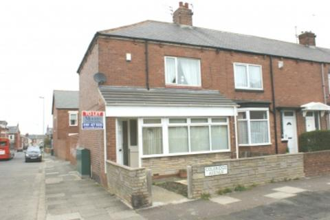 3 bedroom terraced house to rent - Coleridge Avenue,  South Shields,  NE33 3HB