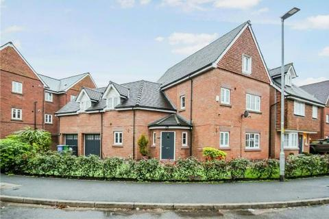 6 bedroom detached house to rent - Chaise Meadow, Lymm
