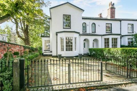 4 bedroom semi-detached house to rent - East Downs Road, Bowdon