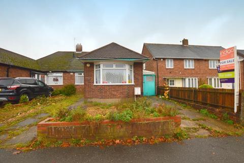 3 bedroom bungalow for sale - Faringdon Road, L & D Borders, Luton, Bedfordshire, LU4 0ED