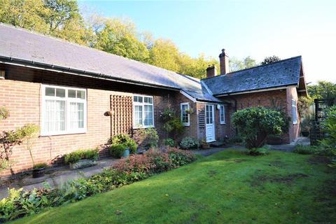 4 bedroom detached bungalow for sale - Ridge Lane,Dalehouse, Saltburn-By-The-Sea