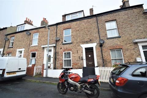 3 bedroom terraced house for sale - Raglan Terrace, Whitby