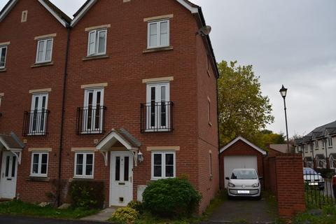 4 bedroom property to rent - Lister Close, Exeter