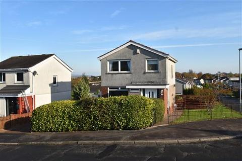 3 bedroom detached villa for sale - Dunalastair Drive, Stepps, Glasgow, G33 6LX