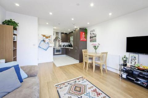 1 bedroom flat for sale - Christian Street, London E1