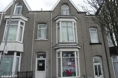 3 bedroom flat to rent - Gwydr Crescent, Uplands, Swansea