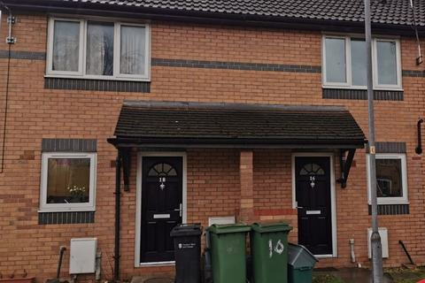 2 bedroom terraced house to rent - Pullman Drive, Northwich