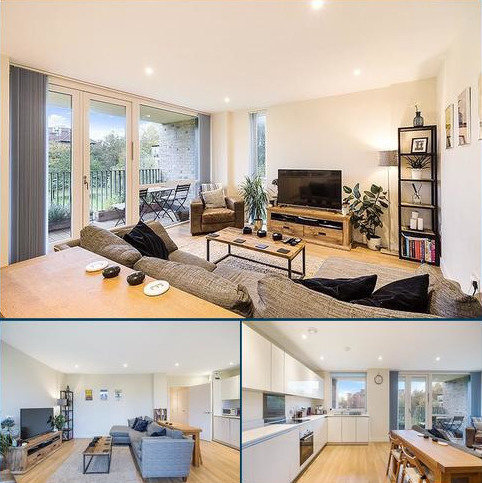 2 bedroom flat to rent - Jardin House, Stead Street, Southwark, London, SE17