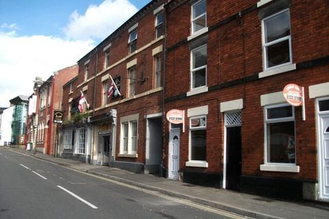 4 bedroom terraced house to rent - Chapel Street, Derby DE1