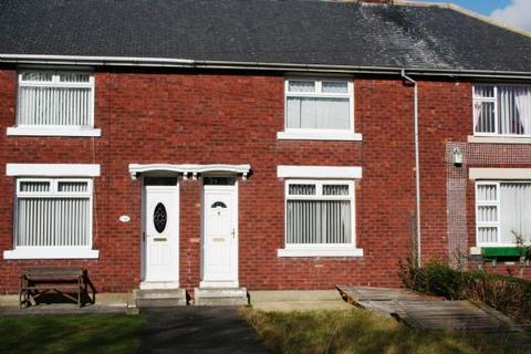 2 bedroom terraced house for sale - Pelaw Crescent, Chester le Street