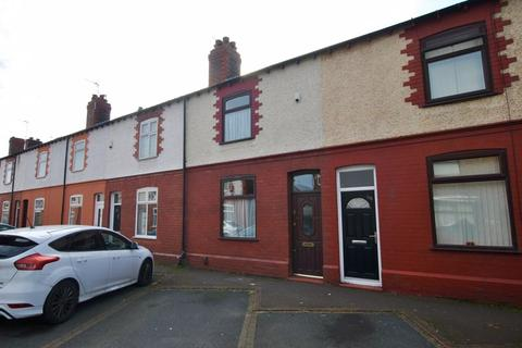 2 bedroom terraced house for sale - Cumberland Street, Latchford,WA4 1EY