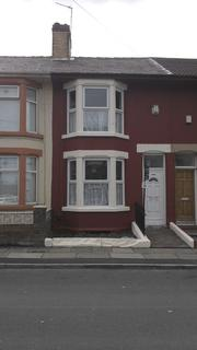 4 bedroom terraced house to rent - Sidney Road, Bootle