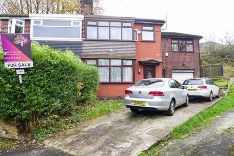 4 bedroom semi-detached house for sale - Mountford Avenue, Crumpsall