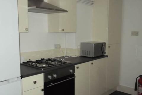 4 bedroom house to rent - Hirwain Street, Cathays,