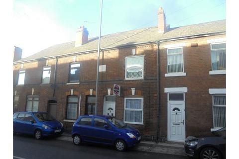 2 bedroom terraced house to rent - Bentley Lane, Walsall, WS2 8ST