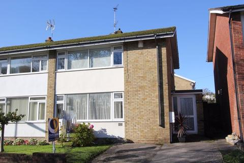 2 bedroom semi-detached house for sale - Manor Park, Llantwit Major