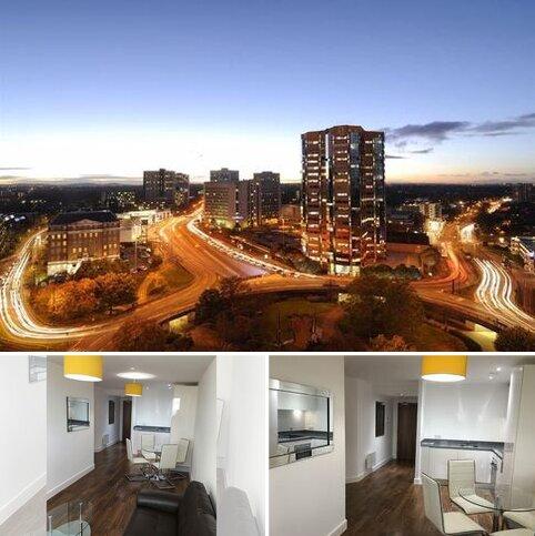 1 bedroom apartment to rent - Hagley Road, Birmingham
