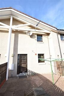 2 bedroom terraced house to rent - Ernest Hamilton Court, Elgin
