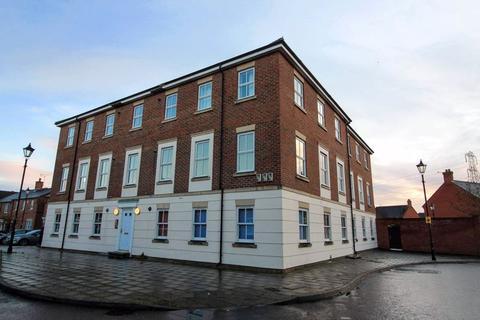 2 bedroom apartment to rent - Kingsgate, Aylesbury