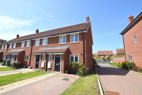 2 bedroom end of terrace house for sale - Russet Street, Aylesbury