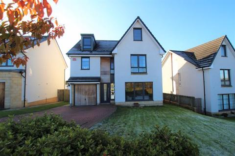 4 bedroom detached house for sale - Cypress Road, Motherwell