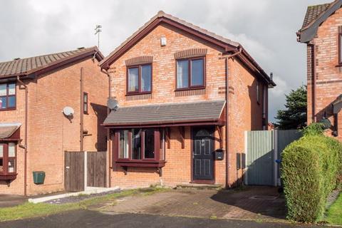 3 bedroom detached house for sale - Blackbird Way,Biddulph, ST8 7UH