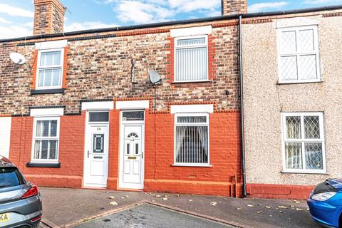 2 bedroom terraced house to rent - Oldham Street, Latchford, WA4 1EX