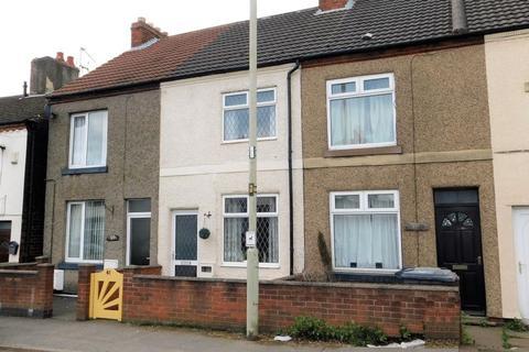 3 bedroom terraced house to rent - Swannington Road, Ravenstone