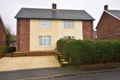 3 bedroom house to rent - Belleville Drive, Nottingham