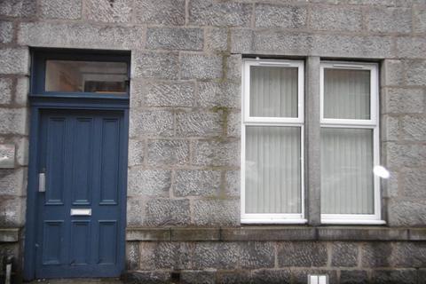 1 bedroom ground floor flat to rent - 17 GF Wallfield Crescent, Rosemount, Aberdeen AB25 2LJ