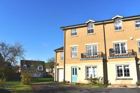 5 bedroom semi-detached house for sale - Long Ashton