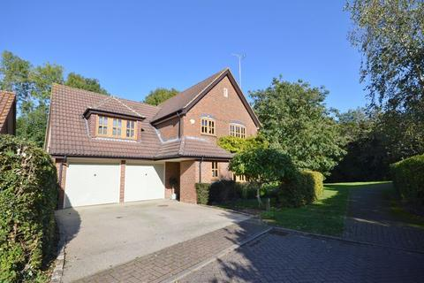5 bedroom detached house for sale - Wendover