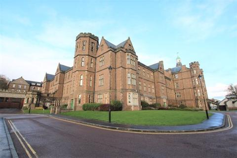 3 bedroom flat for sale - 1 Smillie Court, Dundee