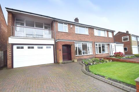 4 bedroom semi-detached house for sale - Regents Drive, Tynemouth