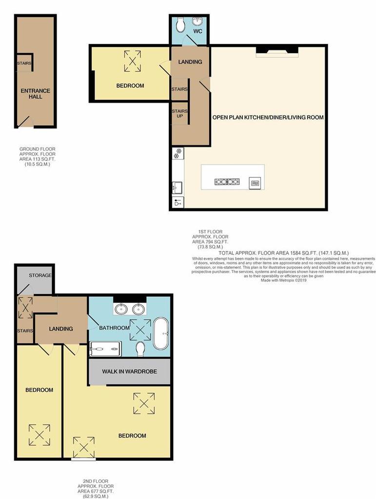 Floorplan: 2 D FP 1 Prudhoe Terrace NE30 4 EZ v2.jpg
