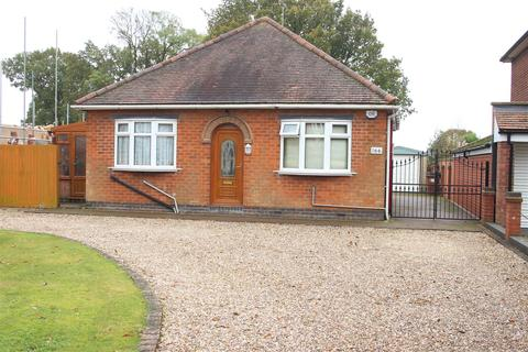 2 bedroom detached bungalow for sale - Sapcote Road, Burbage, Hinckley