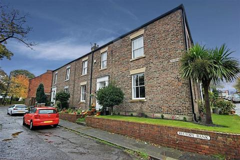 3 bedroom terraced house for sale - Rectory Bank, West Boldon, Tyne And Wear