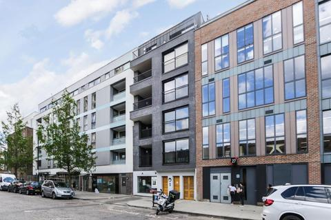 2 bedroom apartment to rent - Downham Road, N1