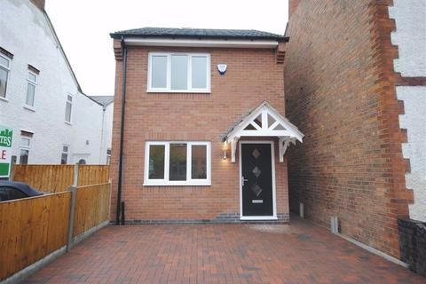 3 bedroom detached house for sale - Melton Street, Earl Shilton, Leicestershire