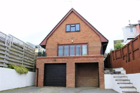 3 bedroom detached house for sale - Overland Road, Langland