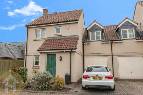 3 bedroom semi-detached house for sale - Brooklands, Royal Wootton Bassett SN4 8