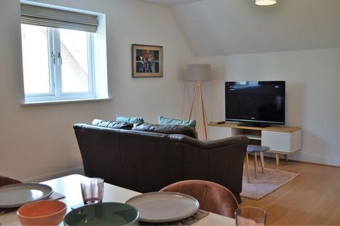 1 bedroom apartment to rent - Dean Court Road, Oxford