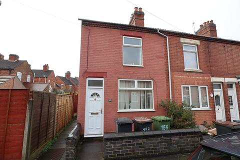 3 bedroom end of terrace house for sale - Gadsby Street, Attleborough, Nuneaton, CV11