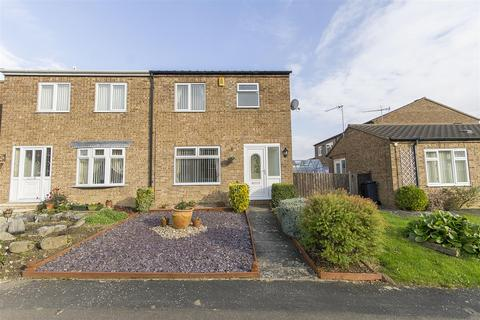 3 bedroom semi-detached house for sale - Shirley Close, Holme Hall, Chesterfield