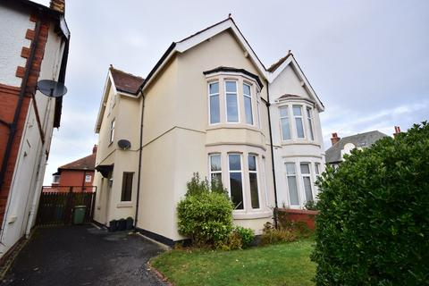 5 bedroom semi-detached house for sale - Devonshire Road, Lytham St Annes, FY8